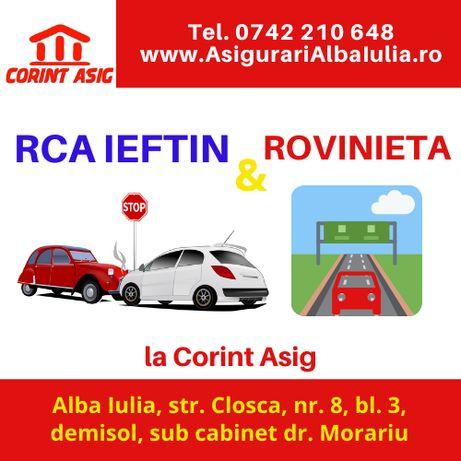 Asigurari Alba Iulia, Rca Ieftin Alba Iulia, Asigurari locuinta