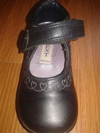 Sandalute piele