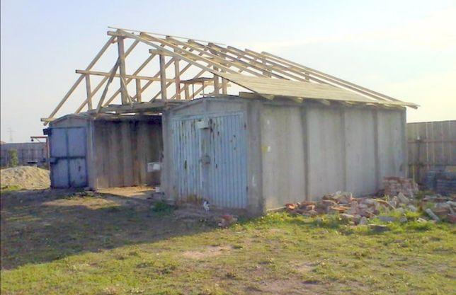 Vand Garaj Beton cu Transport Casa Container Prefabricate