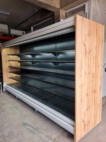 Крайстенна хладилна витрина Costan 3.75м