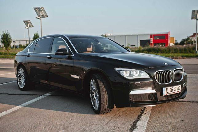 BMW Seria 730 LD