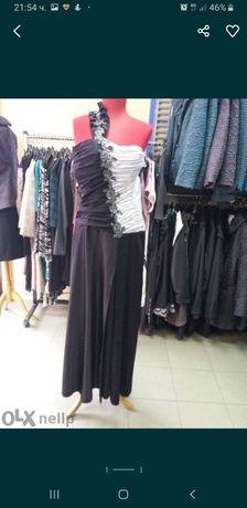 Официална стилна рокля
