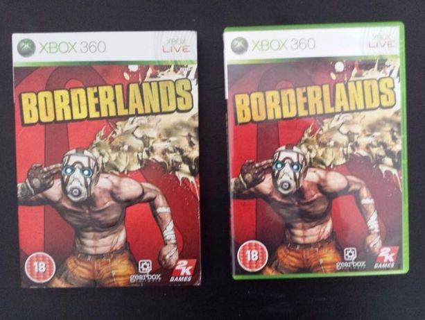 Joc XBOX 360 /Borderlands.