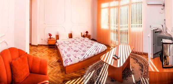 Апартамент, Нощувки в центъра на София НДК