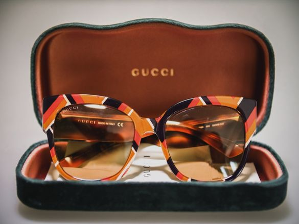 Луксозни очила - Gucci