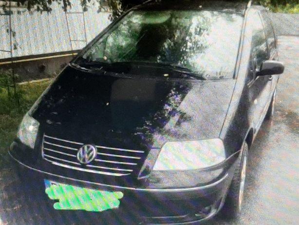 Dezmembrez Volkswagen SHARAN