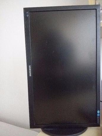 monitor 22 samsung bx2240 LED --schimb cu carti