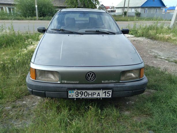 Продам Volkswagen passat 1989 года