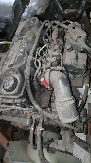 motor daf LF45 160 7,5TONE