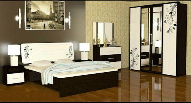 Спальный гарнитур Мебель со склада