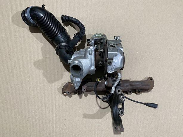 Turbina / Turbo Vw Passat / Tiguan / Golf 7 , Seat Leon , Audi a3 2.0