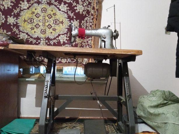 Швейная машинка 22клас