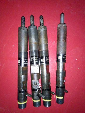 Injectoare logan, megane, clio, simbol, scenic, 1,5 dci euro 3, 4