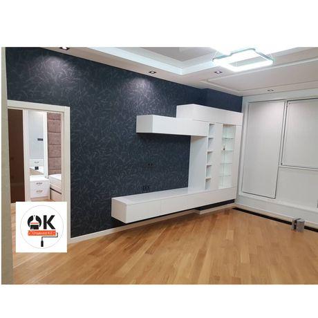 Ремонт квартир под ключ алматы