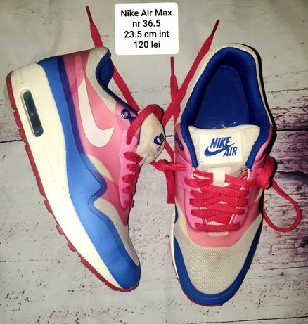 Nike Air Max nr 36.5