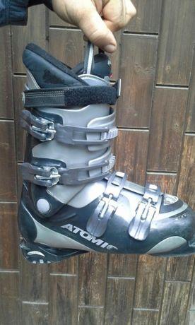 ски обувки ATOMIC