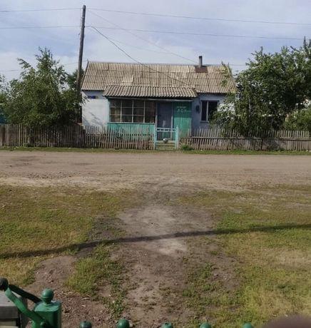Продам дом ,Акмолинская.обл.Астраханский .р.Село Петровка