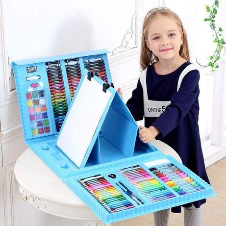 Набор для рисования!Подарок для ваших детей! Kaspi RED Рассрочка QR !