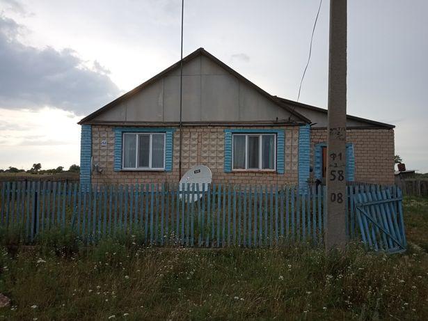 Продам дом 4ех комнатный