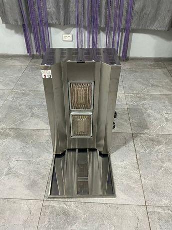 Аппарат для донера шурма чиккен фри апарат фритюрница