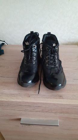 Детская обувь на осень