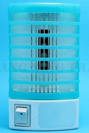 Инсектицидна лампа против летящи насекоми 8 лв.