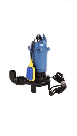 Pompa apa murdara cu tocator 2,6kw 1200l/h