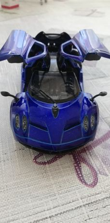 детски метален автомобил