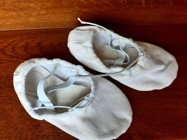 Продам чешки детские для балета