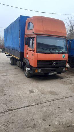 Mercedes 7.5 tone 814