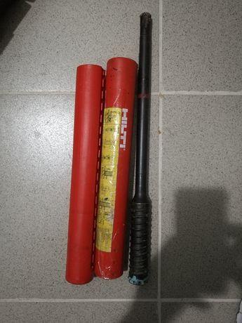 HILTI SDS-MAX 32 боркорона за арматурата