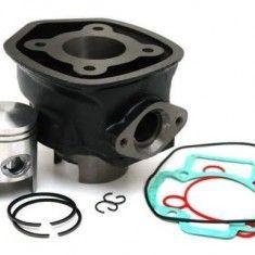 Set motor +chiuloasa 80 cc PIAGGIO NRG 5 COLTURI (Apa)