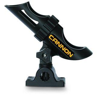 Стойка за въдица Cannnon - монтаж на лодка