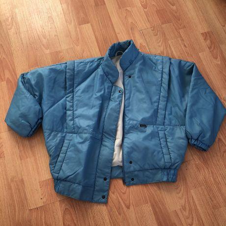 винтажная куртка унисекс