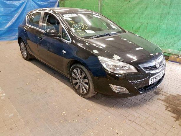Dezmembram Opel Astra J 1.7 CDTI 125 cp 2010 A17DTR