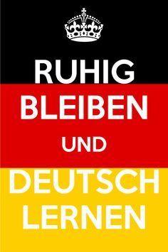 Meditații pentru limba germană