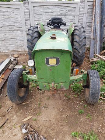 Tractor john deer 920