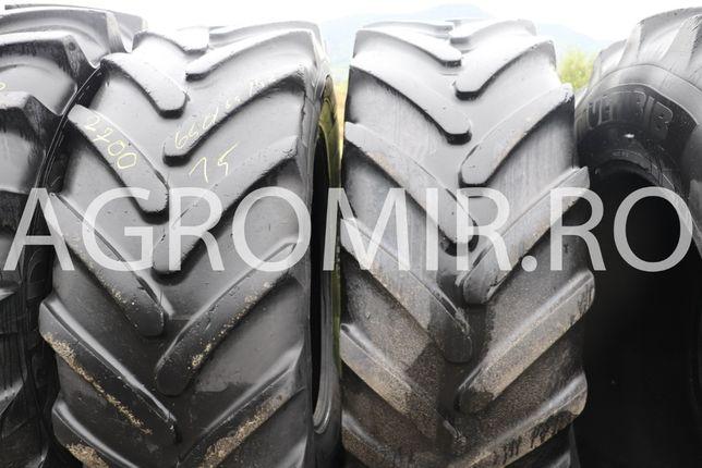 650/65R42 Michelin anvelope second hand DIN IMPORT cauciucuri tractor