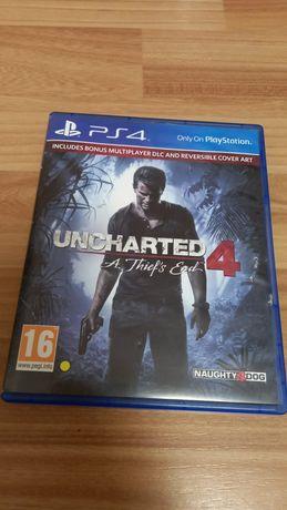 uncharted 4 joc ps4
