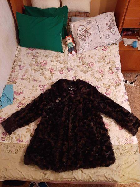 Зимно дамско палто гр. Сливница - image 1