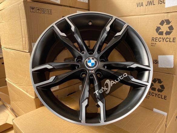 "Джанти за BMW 18"" M Sport G30 X1 F48 X2 F39 X3 G01 X4 G02"