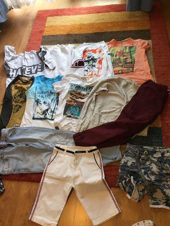 Bluze, pantaloni și pijamale diverse firme