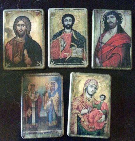 Икона . Религия. Икони.
