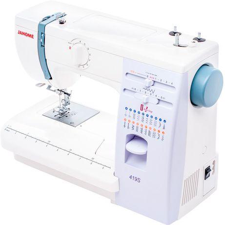 Бытовая машина швейная