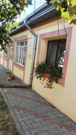 Casa - comuna Lespezi, sat Lespezi