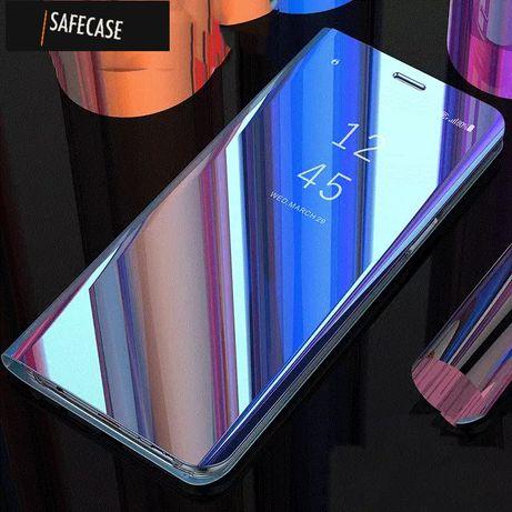 Смарт калъф / кейс тефтер за Samsung Galaxy A6 A6+ S8 S8+ S9 S9+ S10e
