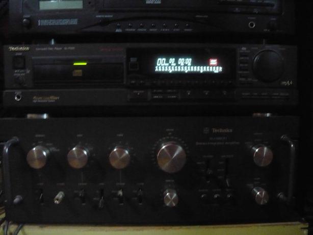 cd playere technics