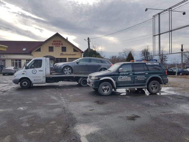 Tractari auto non stop, Asistenta rutiera Brasov Poiana Brasov