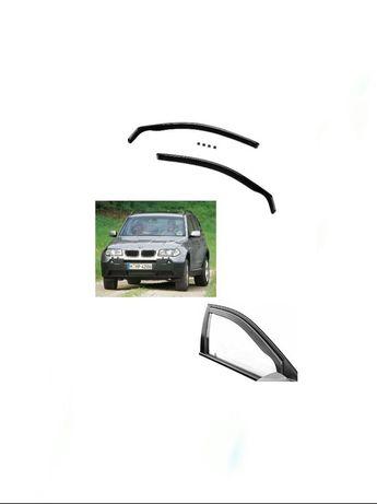 Ветробрани BMW X3 e83 (2003-2010)- 4/5 врати-  (2бр.)