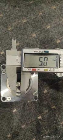 Шаговый двигатель Nema23